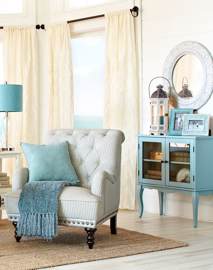 turquoise living room accents 101 best images about beachy decor on 15906