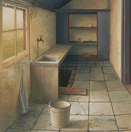 Keuken Koekangerdwarswijk 55 Art Maarten't Hart