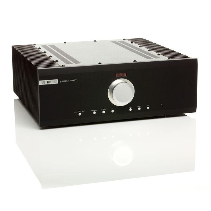 Musical Fidelity M6500I | CAN HI-FI