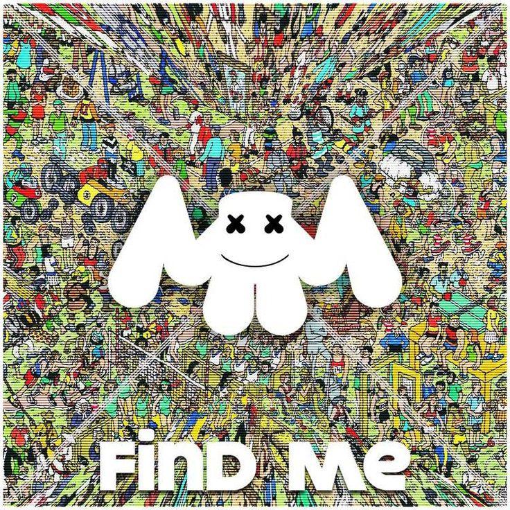 Listen to Marshmello's debut mix on Diplo & Friends