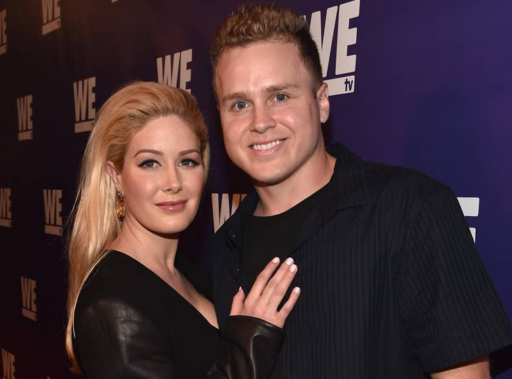Pregnant Heidi Montag Gushes Over Dad-to-Be Spencer Pratt, Says He Will Be a ''Great Role Model'' - https://blog.clairepeetz.com/pregnant-heidi-montag-gushes-over-dad-to-be-spencer-pratt-says-he-will-be-a-great-role-model/