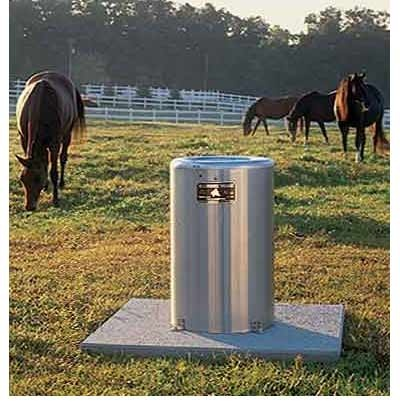 Heated Horse Waterer | Nelson Automatic Horse Waterers | Love these for pastures!