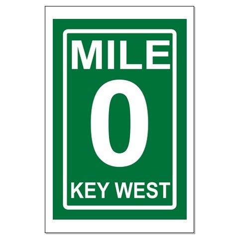 <3 key west