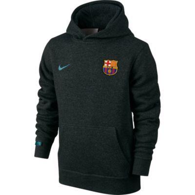 Nike Barcelona Core Hoodie. It's gorgeous!