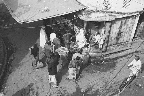 Speaking Corner - Kolkata, India - Indrajit Das