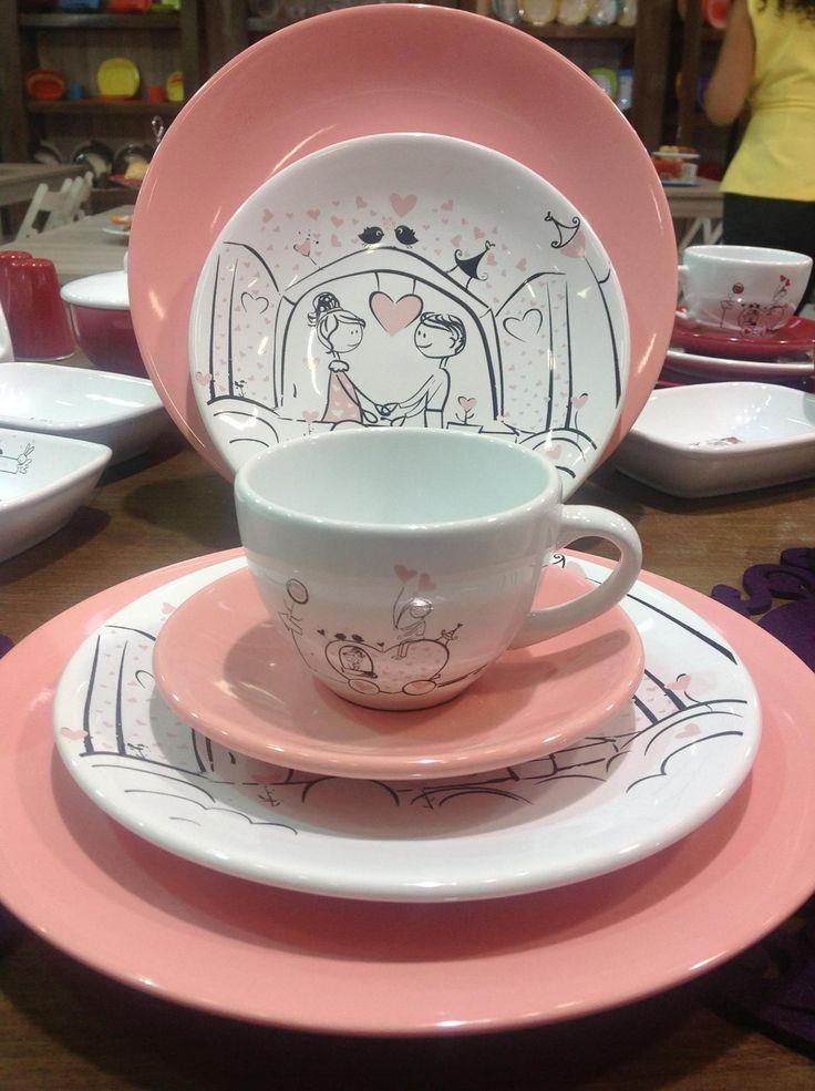www.keramika.com.tr  www.keramikashop.com #mutfaklarinizirenklendiriyoruz #tatliduslerserisi #pembe #beyaz #pink #white