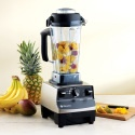 Vitamix Professional Series 500 1710 Brushed Stainless Blender