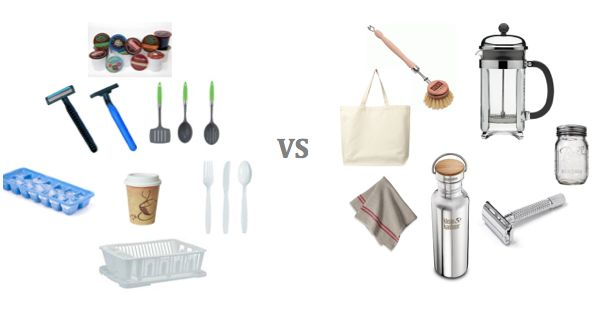 Trash is for Tossers: Zero Waste Alternatives: The Ultimate List.