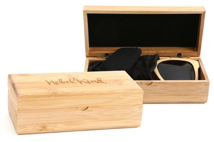 #Nebelkind Woodtastic Echtholzbrille smooth Trapez braun, klar / getönt, #Sehstärke - Dunkelbraune Vollrahmen-Echtholzbrille in Klarglas oder getönten Linsen und mit Stärke ... @mynebelkind