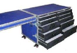 Plasti-Clad Custom Manufactured ATA Cases, Road Cases, and Flight ...