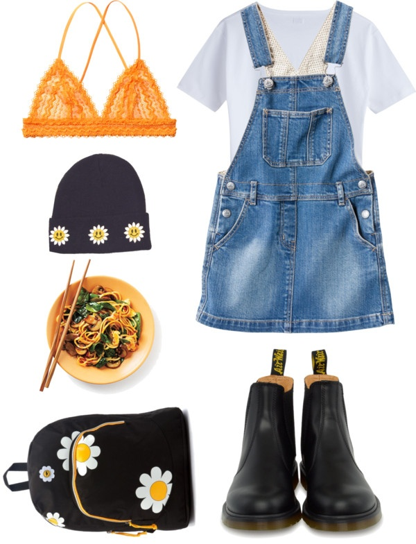 """""""Untitled #49"""" by blissbabyxoxo ❤ liked on Polyvore"""