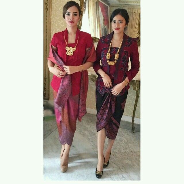 Kebaya indonesia style