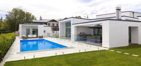 Install best Swimming Pool Fencing with fully safety at reasonable prices from NZ Glass in Auckland.