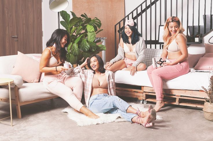Terie seeks to empower and liberate women by promoting sustainable bralettes for women from all walks of life.  Set to support women of all shapes, sizes and skin colour. Girl, you deserve the breast!