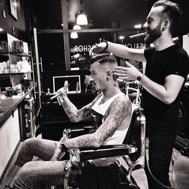 ChaplinsSalon&Barbershop