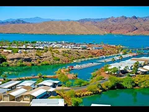 Havasu Springs Resort - RV Camping on Lake Havasu with 9 hole golf course