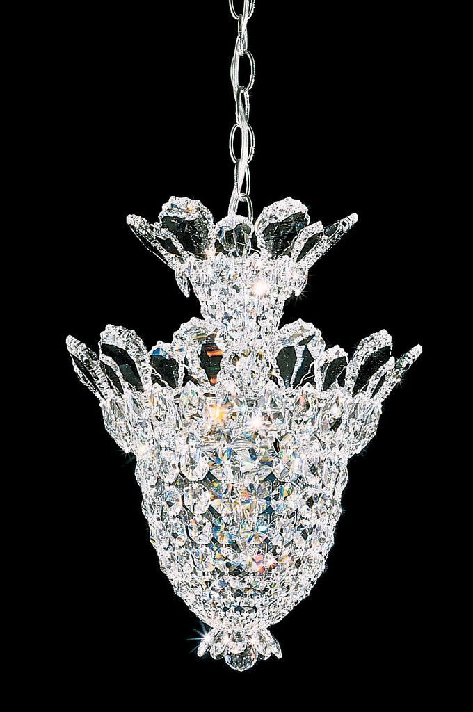 485 best Chandeliers Decor images on Pinterest   Crystal ...