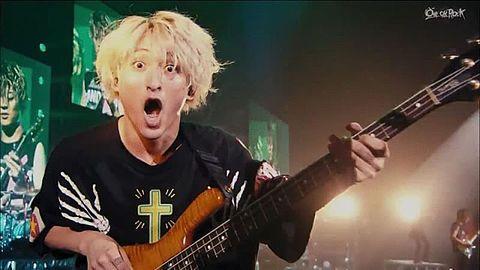 ONE OK ROCK  RYOTAの画像 プリ画像
