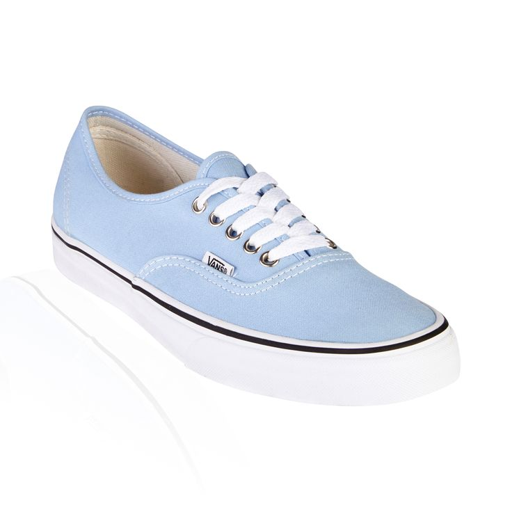 authentic bleached white ice blue and black pinstripe