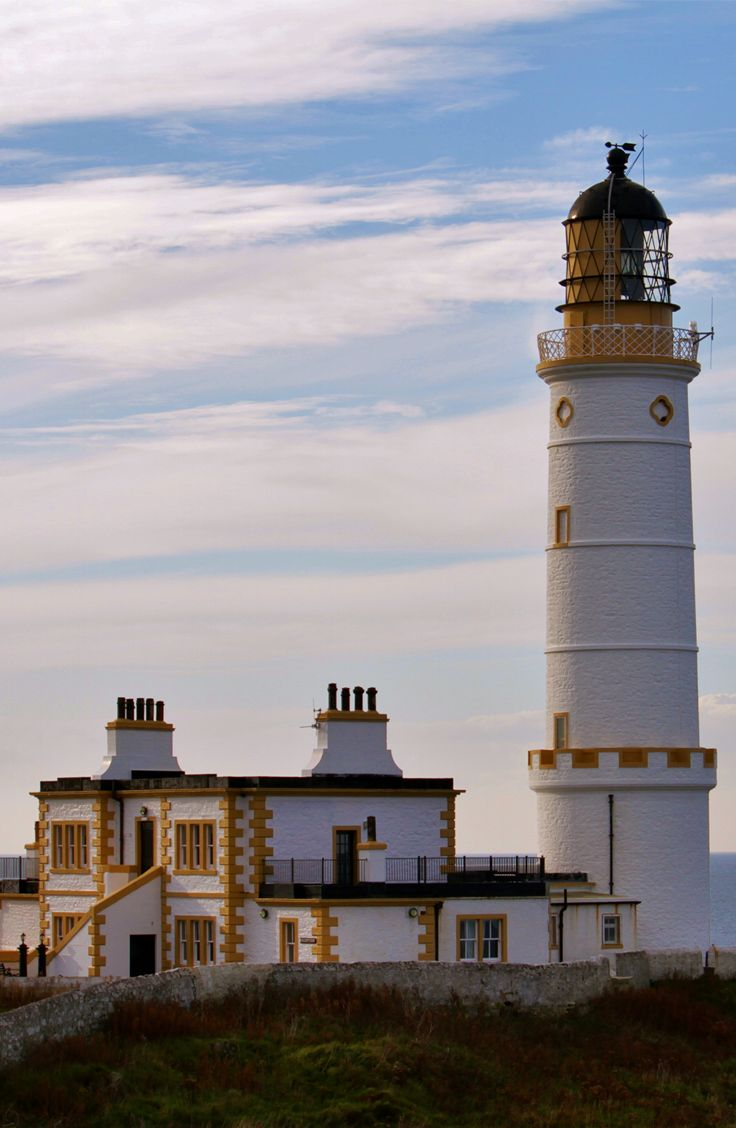 For a truly remote getaway, stay at a lighthouse hotel. We picked our favorite lighthouses around the world.