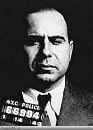 """Carmine Galante - A street-hardened man nicknamed """"Cigar"""" for his habit of always having one between his teeth, Carmine """"Lilo"""" Galante began his life of crime began at a young age — he was involved in street gangs before he was a teenager."""