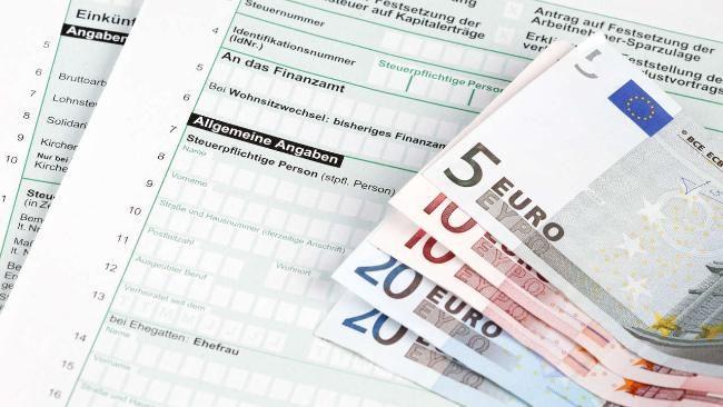 Mehr Zeit für die Steuererklärung | Hohe Strafen bei Verspätung - Gehalt und Steuern - Bild.de