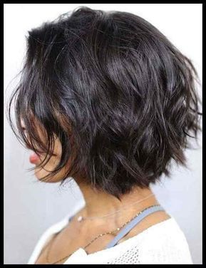 Daily hairstyles Suggestions for medium-length … – # hairstyles # for #middle-long #stufig # Daily