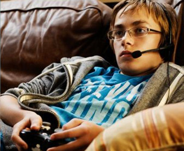 My Aspergers Child: Video Games & Kids with Asperger's/High-Functioning Autism