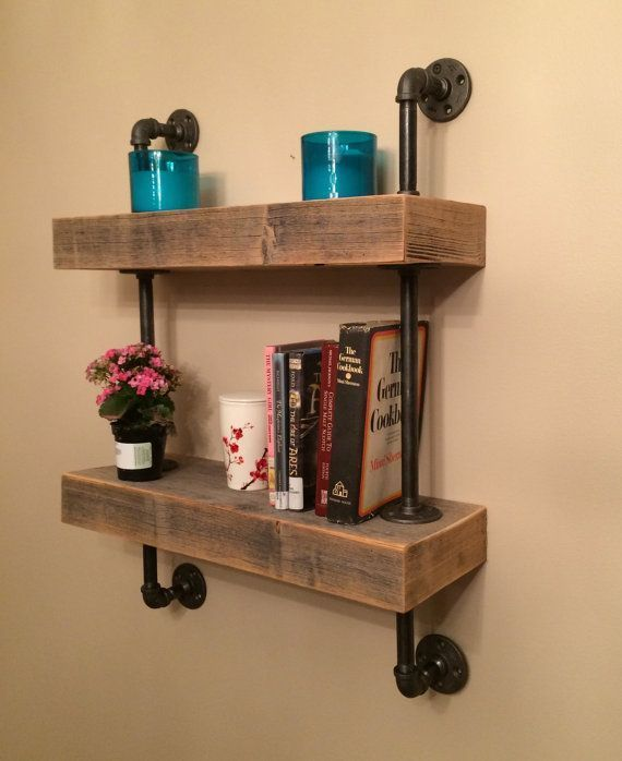 10 Delectable Floating Shelves 12 Inches Deep Ideas Estante De Livros Decoracao Moveis