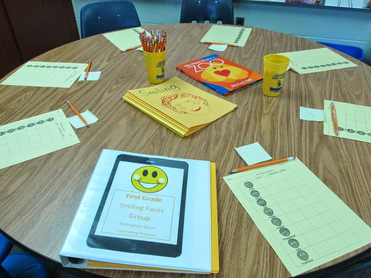 Elementary Counseling Blog: lots of group sessions and ideas