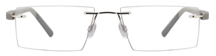 Shop online for Vincent Chase VC0314 Gunmetal Grey 5010 Eyeglasses @ Rs.1299