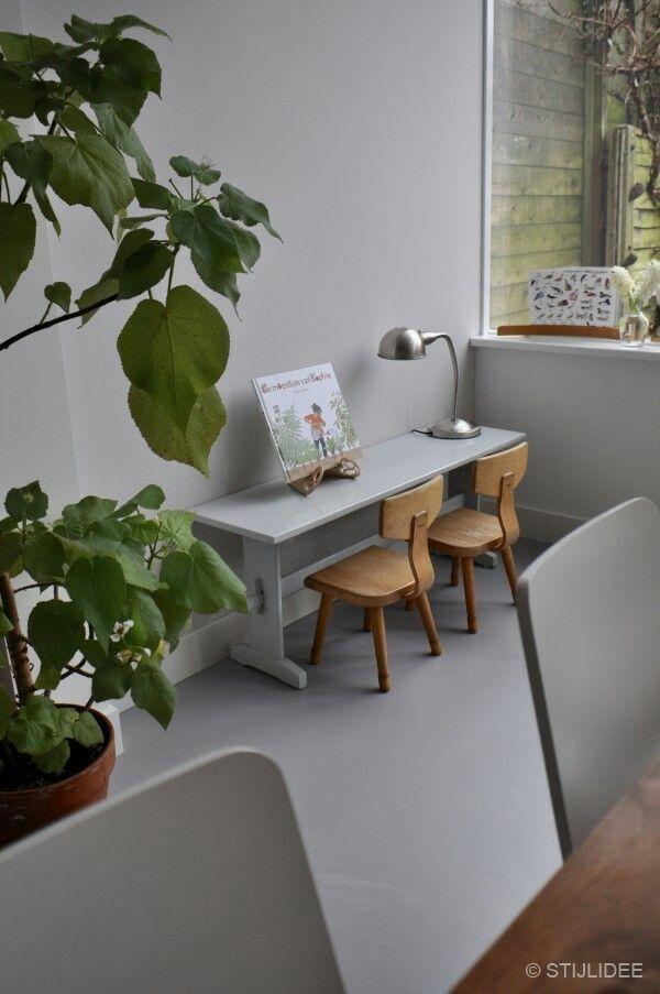 Krijtbord Keuken Ikea : op Pinterest – Kleine Keuken Tafels, Houten Tafels en Kinderen Lampen