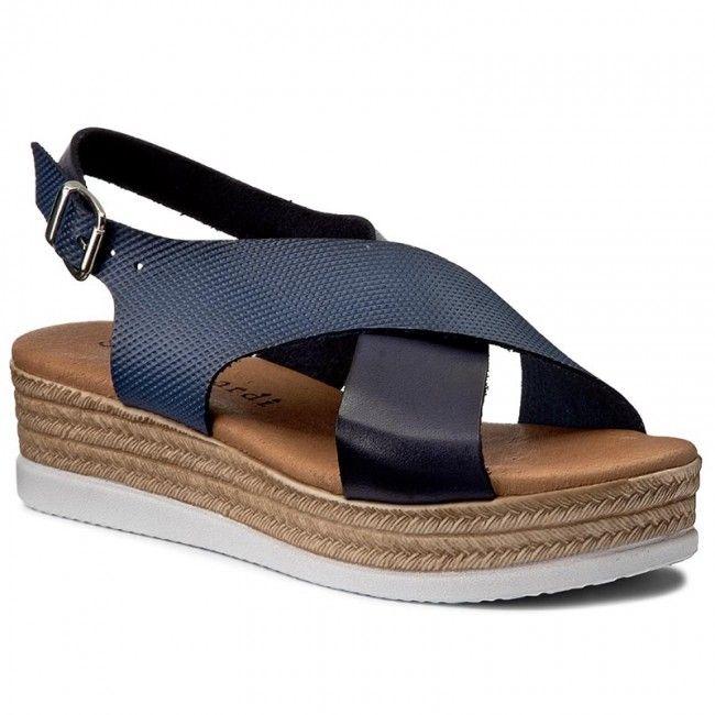 Sandały SERGIO BARDI - Angelique FS127241617KD  113