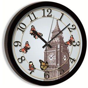 Big Ben Saat Kulesi duvar saati ayağınıza gelsin.