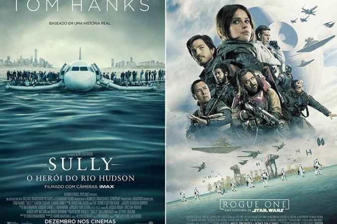 No cinema: veja as estreias da semana