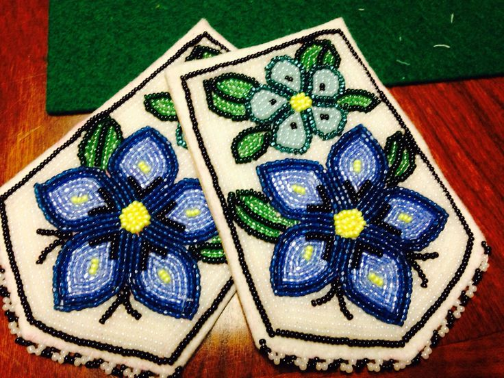 16 best madeline krol athabascan beadwork images on for Native american handmade crafts