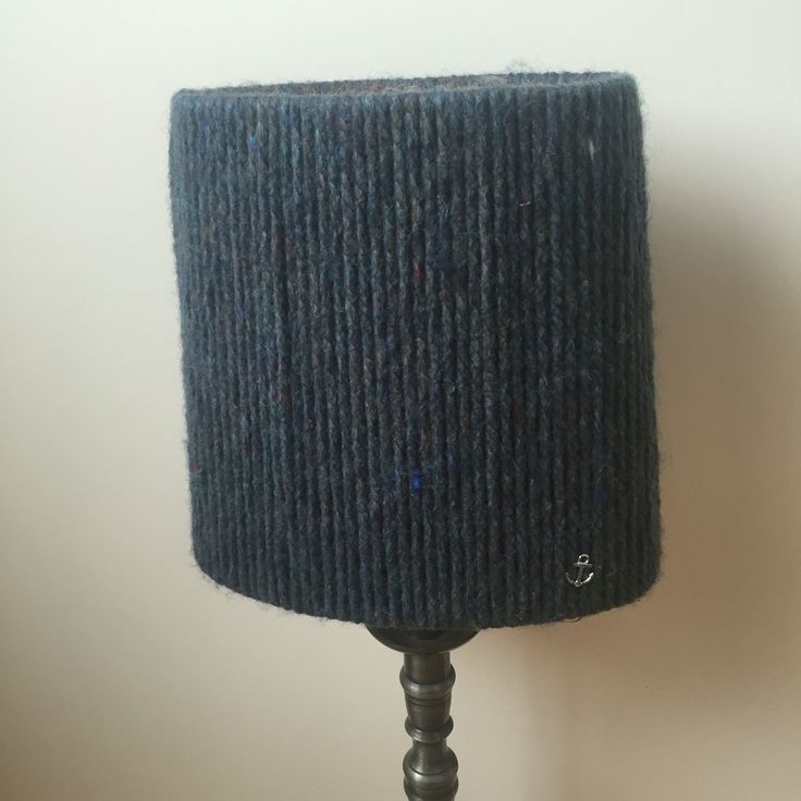 Lampshade yarn