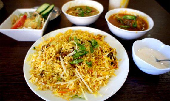 大阪ハラールレストラン 100%ハラール対応パキスタン料理専門店