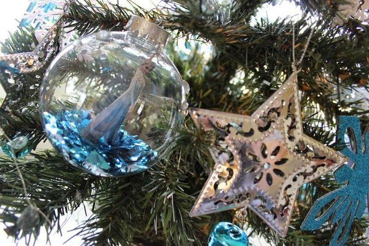 1000 idées sur le thème Arbres De Noël Disney sur Pinterest  Noël ...