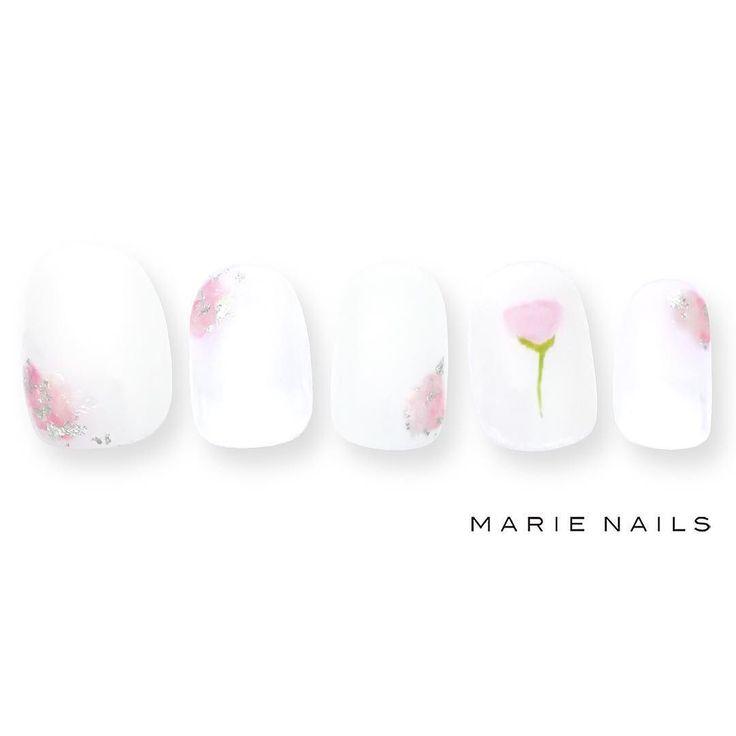 #マリーネイルズ #marienails #ネイルデザイン #かわいい #ネイル #kawaii #kyoto #ジェルネイル#trend #nail #toocute #pretty #nails #ファッション #naildesign #ネイルサロン #beautiful #nailart #tokyo #fashion #ootd #nailist #ネイリスト #ショートネイル #gelnails #instanails #newnail #simplenails #flowernails #ネイルプレスアワード201606