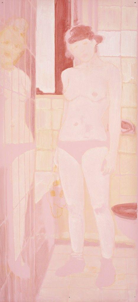 Lisa Brice - Well Worn
