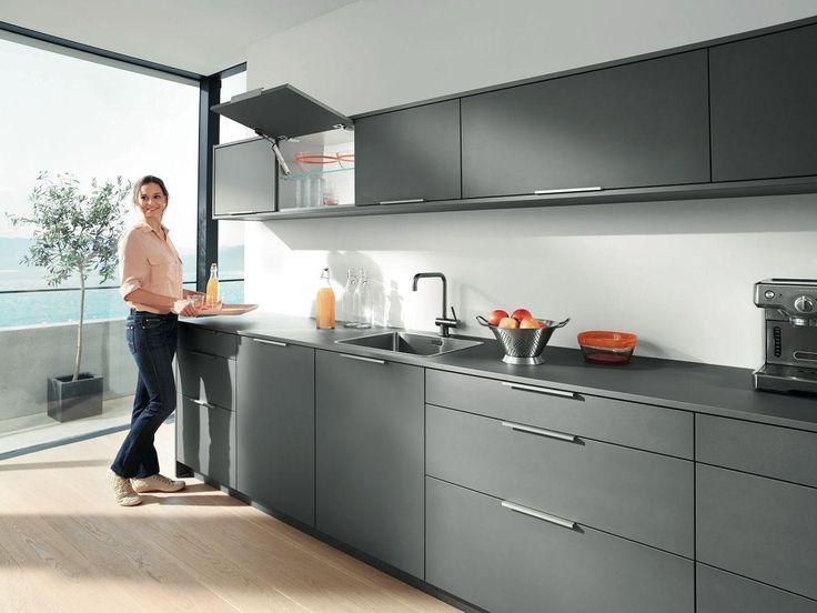 blums advanced aventos lift options for walloverhead cabinets kitchen. Interior Design Ideas. Home Design Ideas