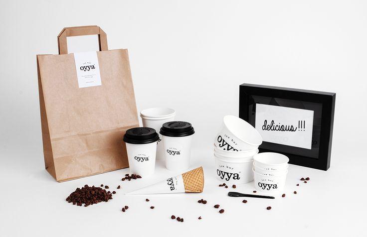 oyya - Packaging | by Skinn Branding Agency