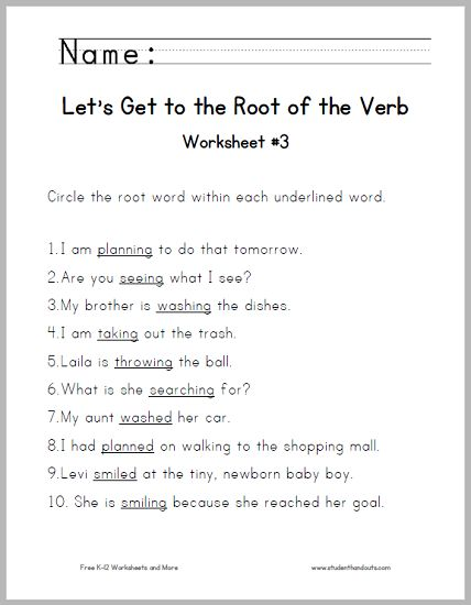 Worksheets On Punctuation Marks Pdf  Best Ela English Language Arts Images On Pinterest  English  4 Digit By 2 Digit Division Worksheets Excel with Past Tense Verb Worksheets Root Of The Verb Worksheet  Free To Print Pdf File Tener Worksheets