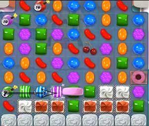 Candy Crush Saga Cheats Level 278 - http://candycrushjunkie.com/candy-crush-saga-cheats-level-278/