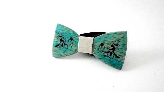 goofy bow tiebow tiesbirthday giftweddingchildren's