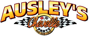 Ausley's Chevelle Parts Logo