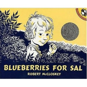 Blueberries for Sal, McCloskey