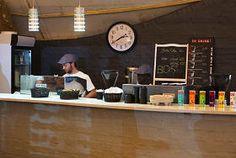 Soul Cafe @ Tierlandtientjies