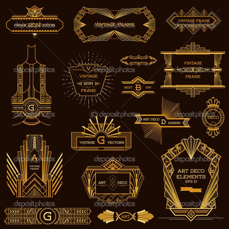 depositphotos_48841965-Art-Deco-Vintage-Frames-and-Design-Elements---in-vector.jpg 1 024 × 1 024 pixlar